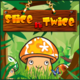 切蘑菇 Slice It Twice Free 4.5.0.54